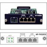 Addpac AP-FXO2S2
