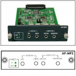 Addpac AP-MP3