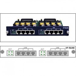 Addpac AP-FXO4S4