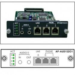 Addpac AP-AUD1S2O1