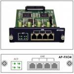 Addpac AP-FXO4